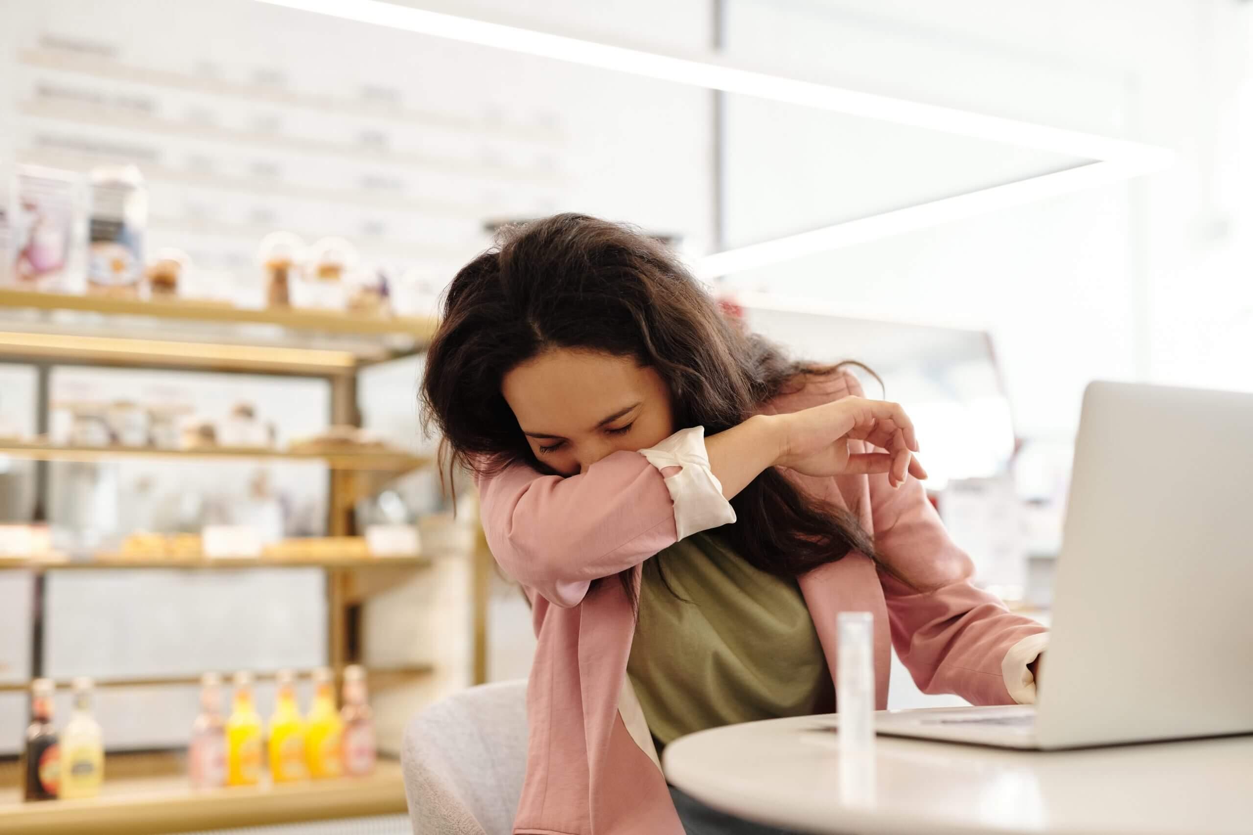 Сенна хрема или пролетна загуба на слуха