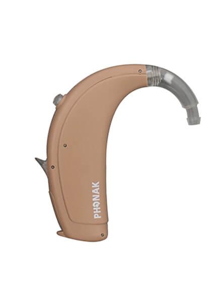 standarten sluhov aparat phonak baseo