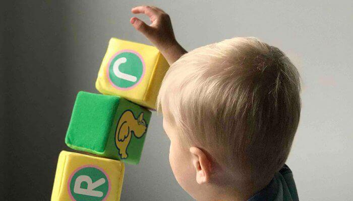 test na sluha pri malki deca