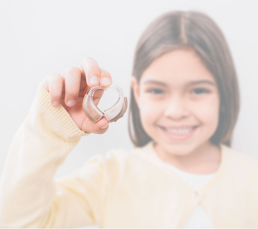 sluhovi aparati za deca